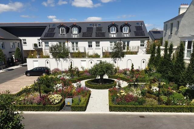 SAP Landscapes; Winner: Residential Development