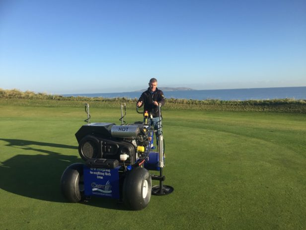 Air2G2 in Ireland