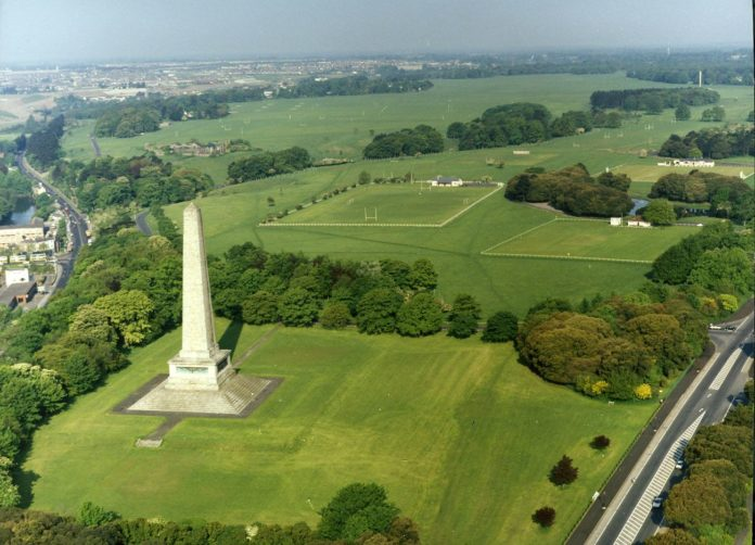 OPW sets out positive new changes to Phoenix Park - HorticultureConnected.ie