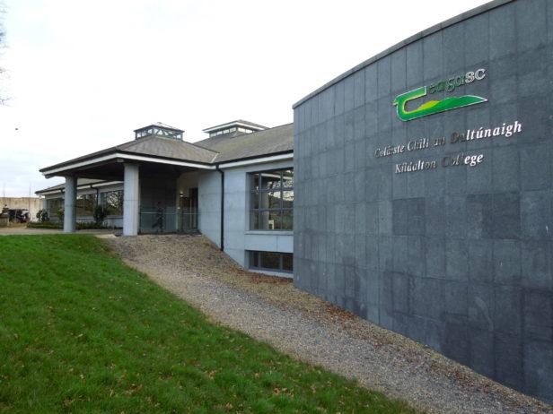 Kildalton College image