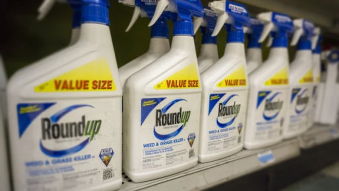 An image of Roundup