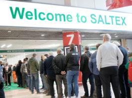 An image of Saltex