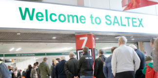 An image of Saltex