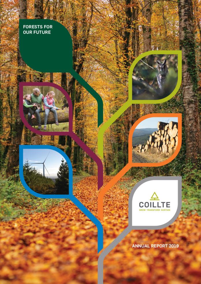 Coillte-Annual-Report-2019