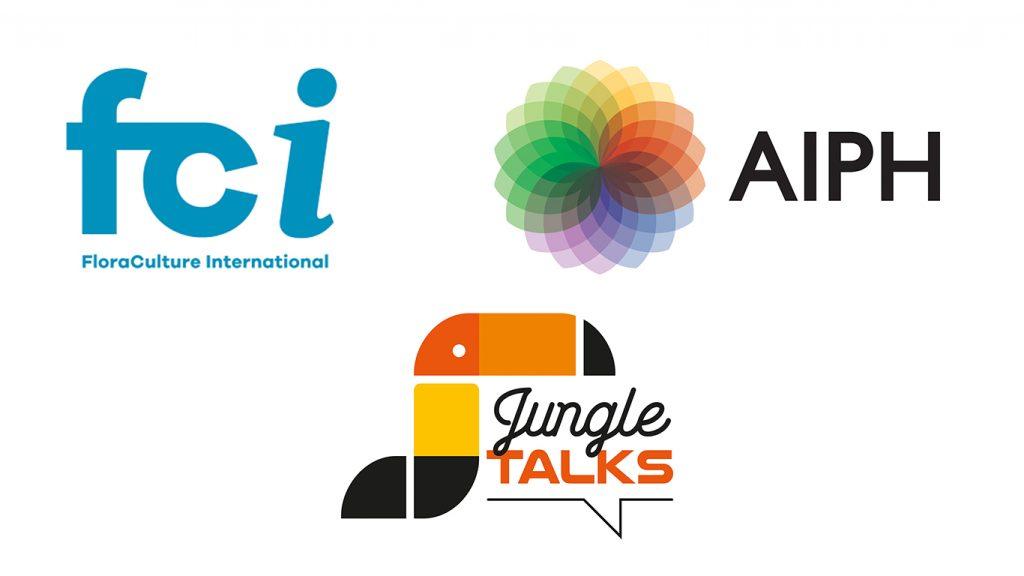 logos: aiph; fci; jungle talks