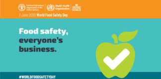 Food Safety Day banner