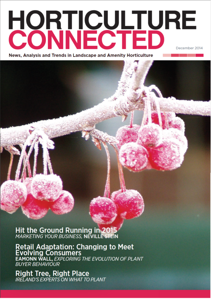 HC Winter 2014 front page