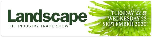 The Landscape Show logo