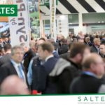 New dates for Saltex. An image of a past Saltex show