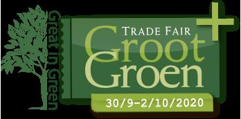 GrootGroen logo