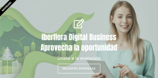 IBERFLORA DIGITAL BUSINESS