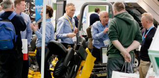 SALTEX to reconnect and boost grounds industry in 2021