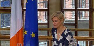 Minister Hackett