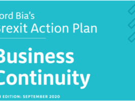 Bord Bia's Brexit Action Plan banner