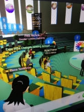 An image of the virtual AIPH International Horticultural Expo Conference