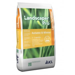 Landscaper Pro | Ireland Autumn & Winter lawn fertiliser | Landscaper Pro
