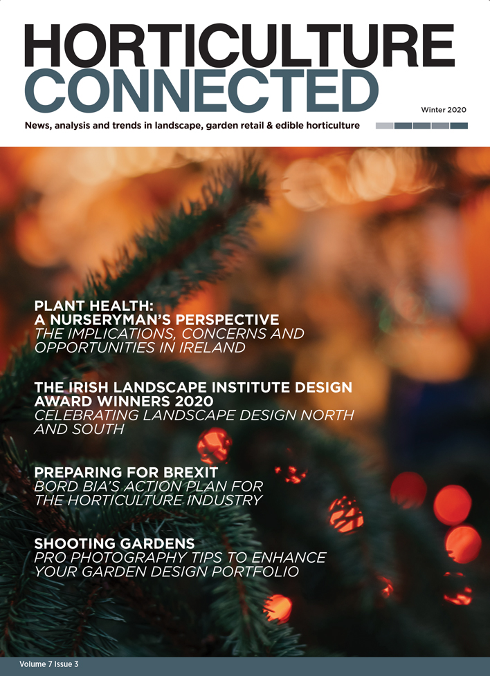 Horticulture Connected 2020