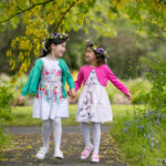 Alanna and Alyssa Keely Bloom 2021