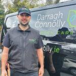 Darragh Connolly