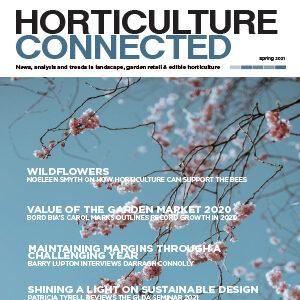 HC Spring 2021 Magazine cover
